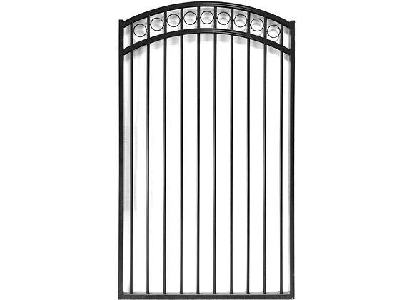 Hampton Pedestrian Gate