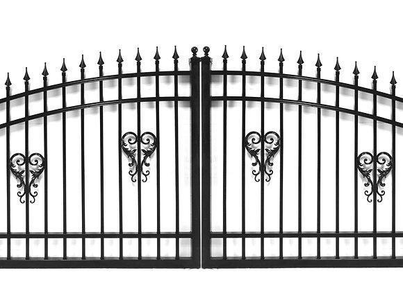 Bournemouth Swing Gate
