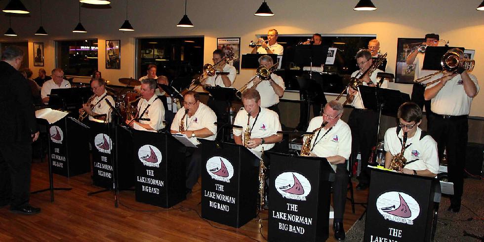 Lake Norman Big Band