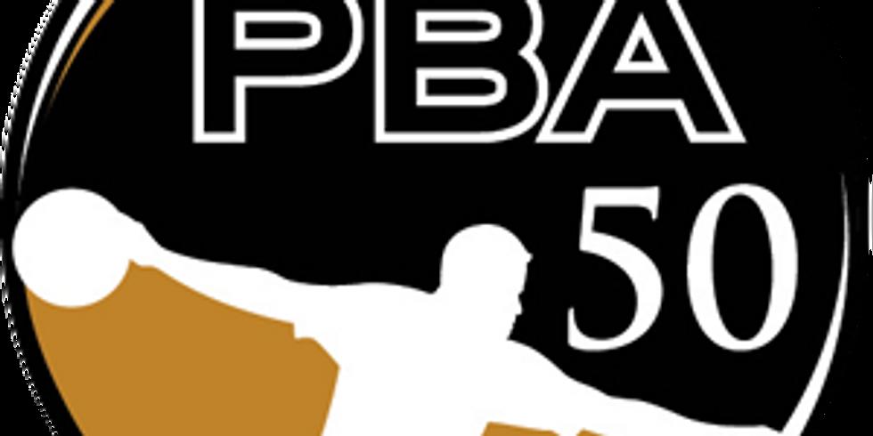 PBA50 Labor Day Pro-Am