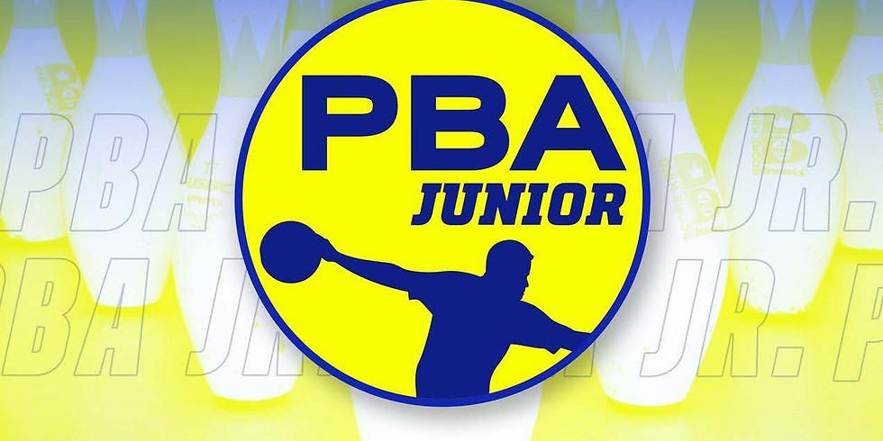 PBA JR Win-a-Spot