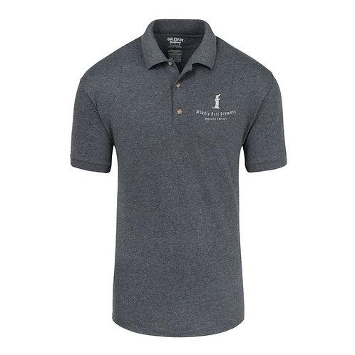 Wobbly Butt Polo Shirt