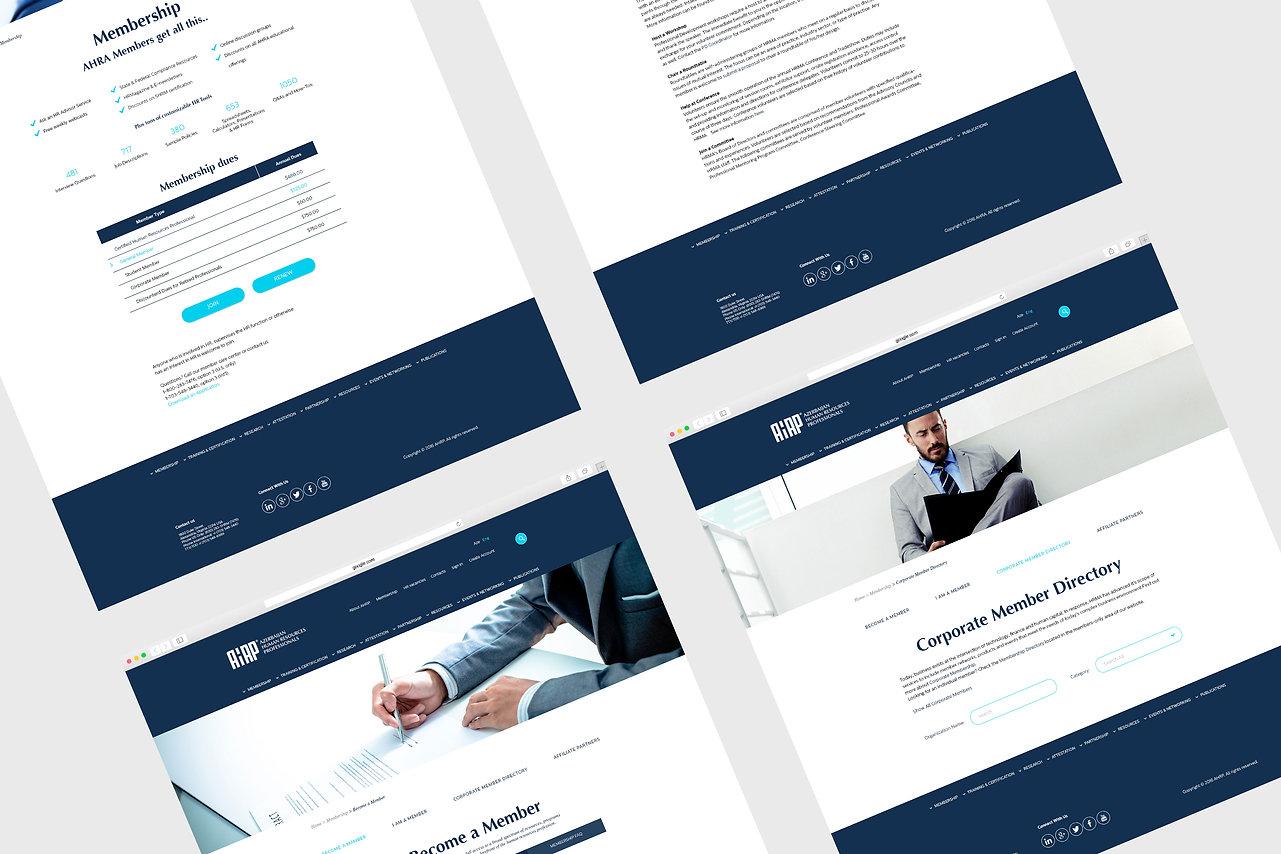 AHRP_Webdesign_pages.jpg