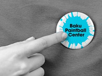 Baku Paintball Center