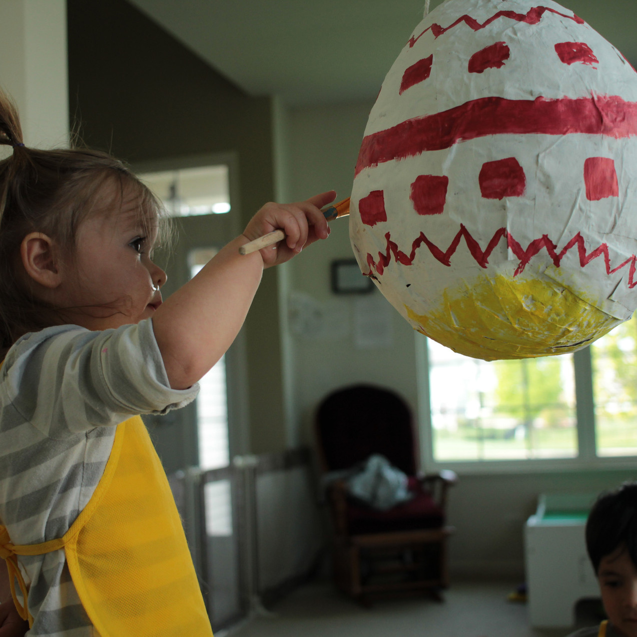 Piñata Preparations