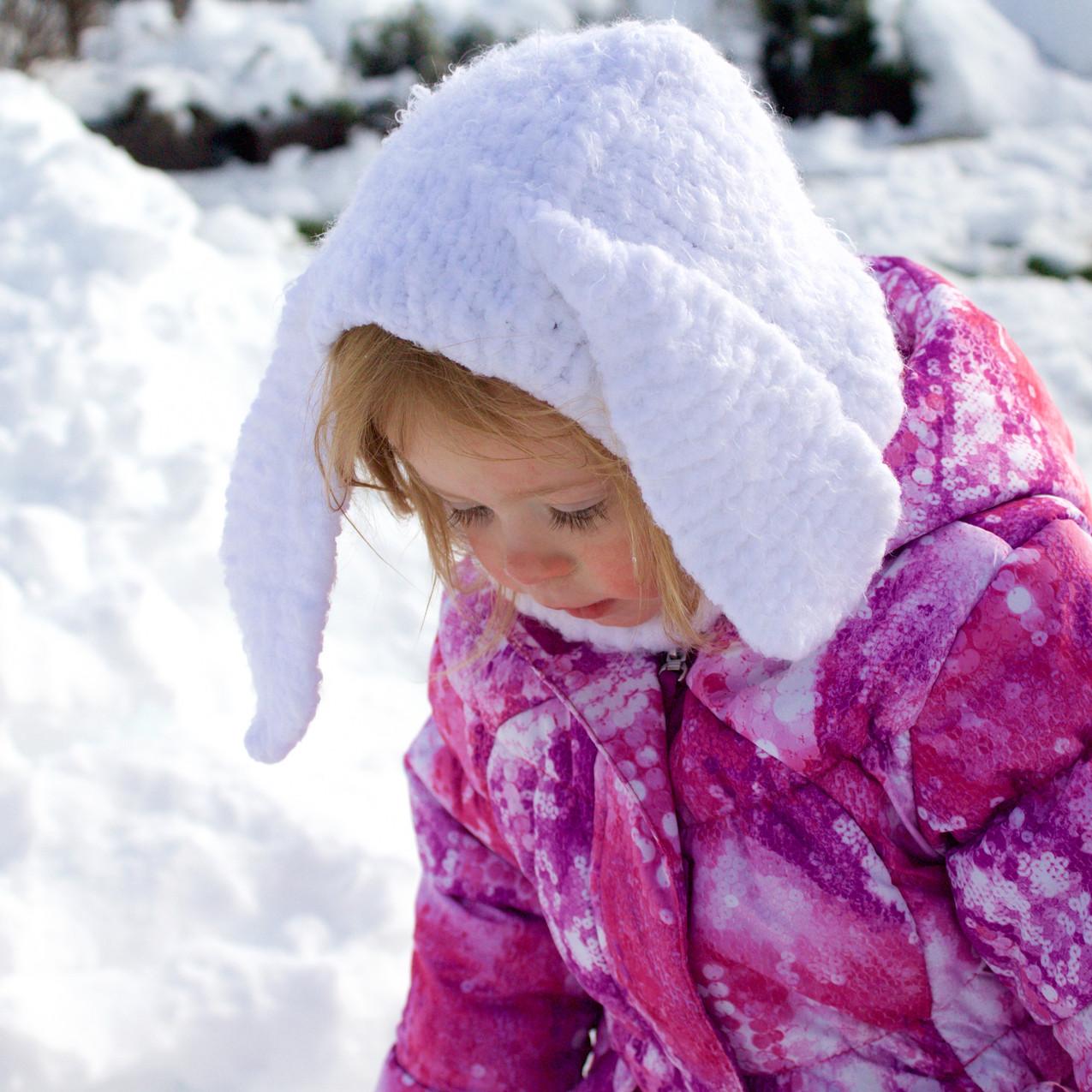 Wonderful Snow!