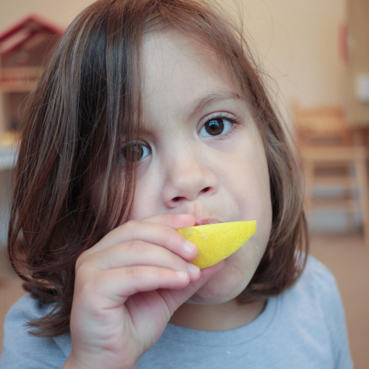 Lemon Likes?