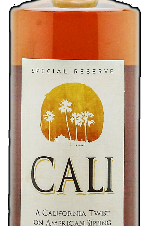 CALI - American Style Sipping Whisky 750ml 42.5% ABV