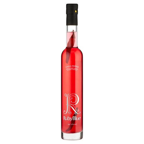RubyBlue Chilli Pepper Liqueur