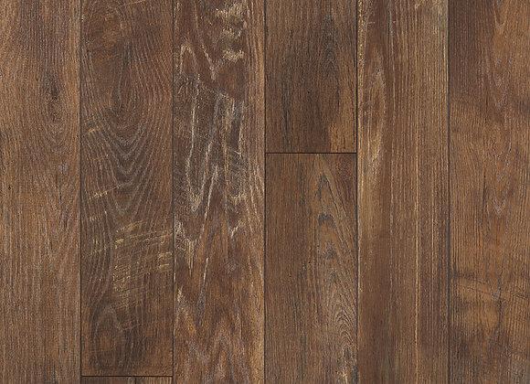 Historic Oak - Charcoal