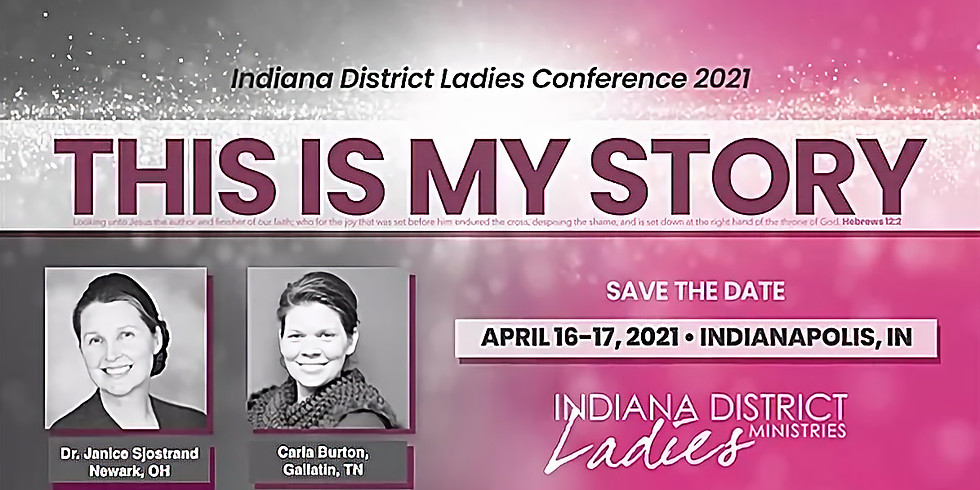 Ladies Conference Livestream