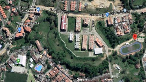 2022 - El Retiro, Col.