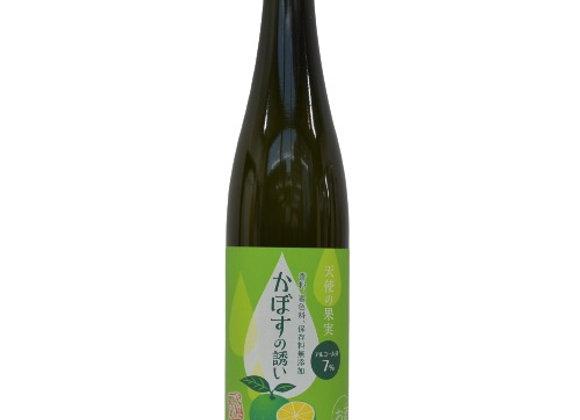 小野酒造 - 天使の果實 青檸酒