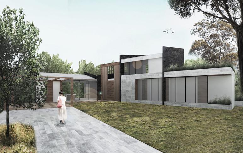 Casa Taborda Ocampo_Render exterior 1.jp