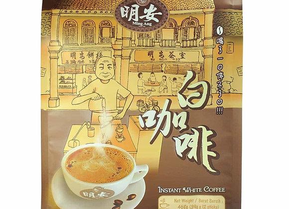 怡保白咖啡