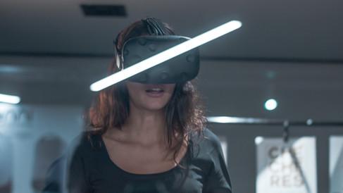 Architectural VR