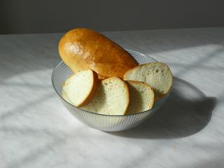 როგორ შევინახოთ პური?