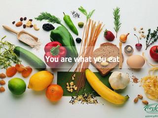 ჯანსაღი კვება