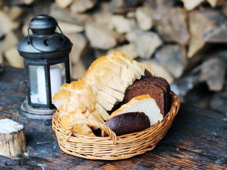 10 სახალისო ფაქტი პურის შესახებ