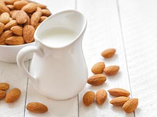 ნუშის რძის სასარგებლო თვისებები