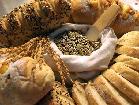 პურის სასარგებლო თვისებები