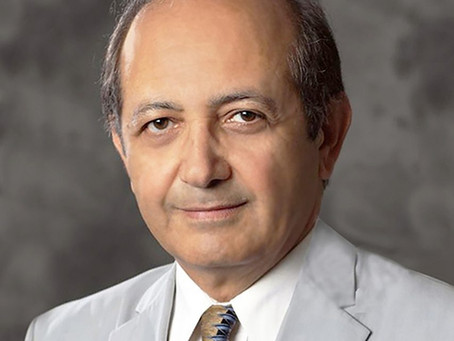 Appointment of Dr. Khoshnevis to the Louise L. Dunn Endowed Professorship in Engineering at USC