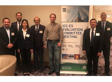 ICC-ES Evaluation Committee Meeting – First Major Regulatory Step Towards 3D Printed Buildings Code