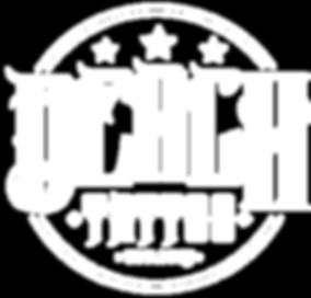 Logo circulo Beach Tattoo, tatuajes, piercing, boadilla del monte, mostoles, madrid
