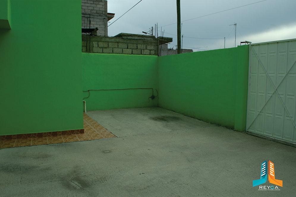 Reyca Banos.Casa En Venta Tolcayuca