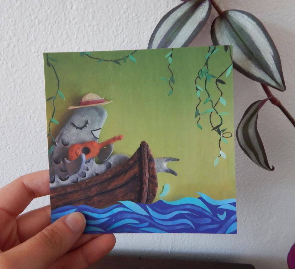Aurélie Froger Illustration