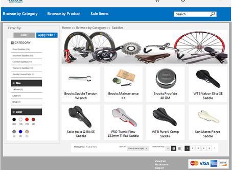 Nayo eCommerce Launched