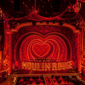 NEWS: London Production of Moulin Rouge! To Open In March 2021