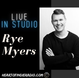 FLIPPING THE SCRIPT: Listen to My Interview From  Heart of Indie Radio