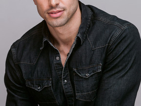 INTERVIEW: NICK ADAMS Talks About New Musical Mary & Max, Creating A Digital Platform As a Perfo