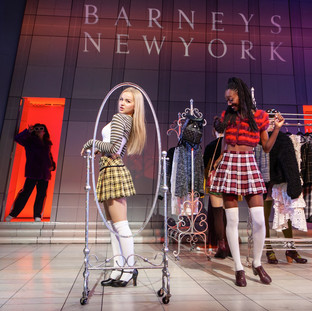 RyeReviews: Clueless, The Musical Opens Off-Broadway