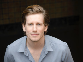 INTERVIEW: ANDREW SAMONSKY On Playing Kevin T & Other Real Life Characters in Come From Away Tou