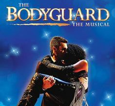 BEHIND THE SCENES: Bodyguard The Musical North American Premiere Opening Night!