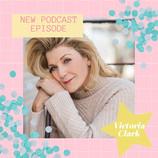 NEWS: The Cool Kids Table Podcast Interviews Tony Award Winner VICTORIA CLARK