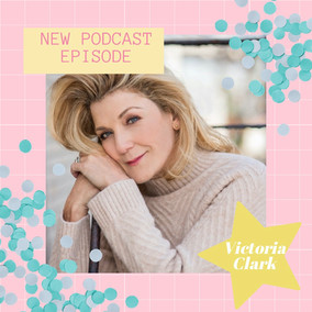 NEWS: The Cool Kids Table Podcast Interviews Tony Award Winner VICTORIA CLARK