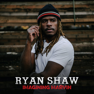"""INTERVIEW: Actor/Singer RYAN SHAW On His New Album """"Imagining Marvin"""""""