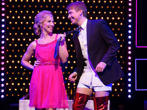 INTERVIEW: Kinky Boots On Tour Star LINDSAY NICOLE CHAMBERS Talks About The New National Tour