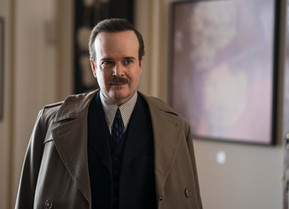 "INTERVIEW: JEFFERSON MAYS Chats About New TNT Limited Series ""I am The Night"""