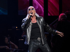 EXCLUSIVE: DEE SNIDER Talks Rocktopia on Tour, Why Rock Is Not  Dead, His Foundation, and What Comes