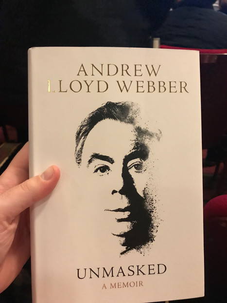 a life and career of andrew lloyd weber The funeral was a simple affair jean lloyd webber, a loving mother and distinguished piano teacher, was laid to rest in a plain coffin after a brief service of farewell she was 72 for her older.