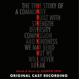 """EXCLUSIVE: ANDREW LIPPA Talks About New Project """"Unbreakable"""" and Never Forgetting The One"""