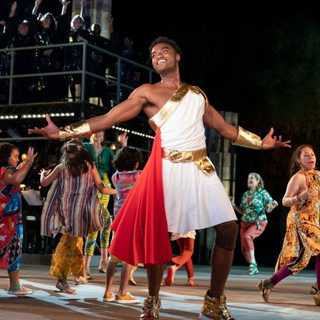 Rye Reviews: The Public Theater's Productin of Hercules