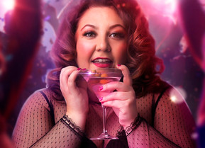 "INTERVIEW: Cabaret Star TORI SCOTT On New ""Thirsty For More"" Tour"