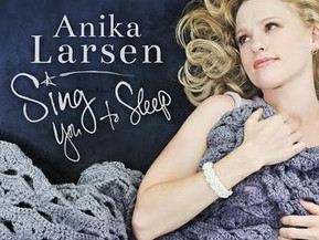 EXCLUSIVE INTERVIEW: Broadway's ANIKA LARSEN Talks About Her New Album, Working with Jessie Muel