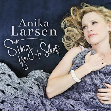 "Album Cover For ""Sing You to Sleep"""