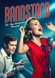 Rye Reviews: Bandstand On Broadway!